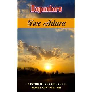 Iwe Adura: Yoruba & English Prayer Book