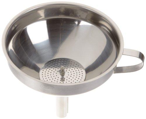 Rösle 24098 Gastro Trichter, 12 cm Durchmesser