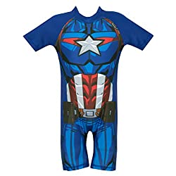 Marvel Avengers Ba ador...