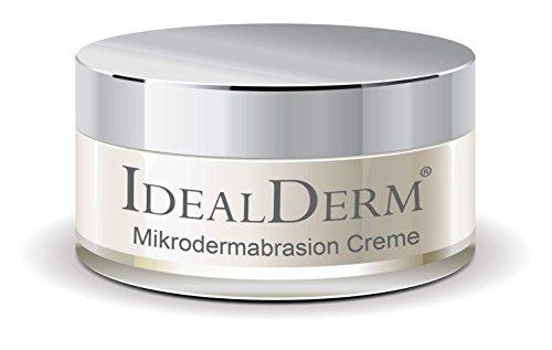 Crema de microdermoabrasión 200gr con 42% cristales de óxido de aluminio