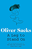 A Leg to Stand On (English Edition)