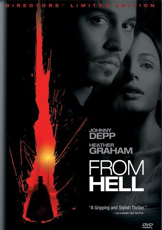 From Hell (Two-Disc Special Edition) by Johnny Depp