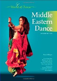 Elizabeth A. Hanley - Middle Eastern Dance (World of Dance)
