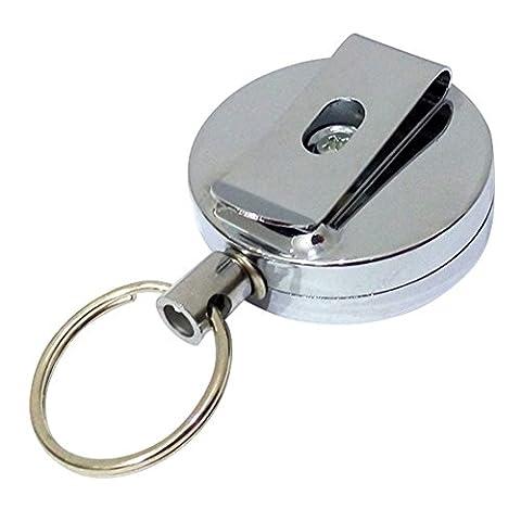 Enrouleur Retractable - Rebuty d'origine Série rétractable Enrouleur avec badge