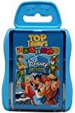 Top Trumps Juniors - Disney Heroes