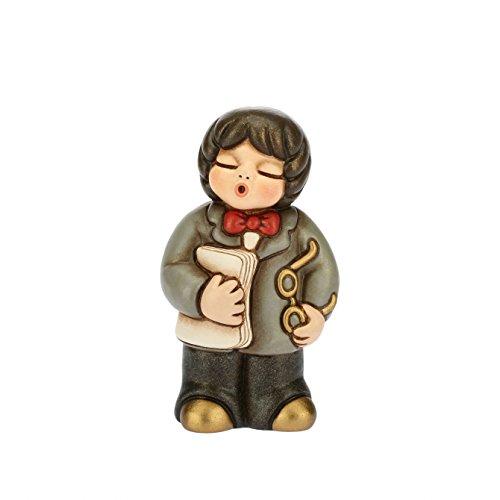 Thun maestro, ceramica, h 7,1 cm