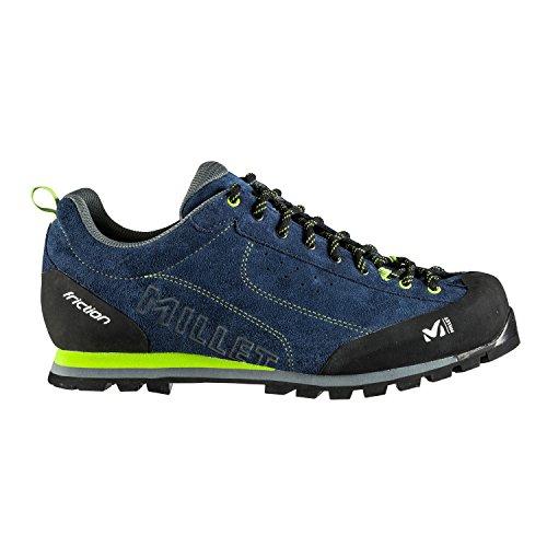 Millet Friction Schuhe von Ansatz Unisex, uni, Friction blau