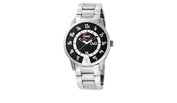D G Dolce   Gabbana Men s DW0624 Aspen Analog Watch  Amazon.co.uk  Watches 81d02c78f39