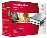 Iomega Desktop Hard Drive Value Series - Disque dur - 250 Go - externe - 3.5' - Hi-Speed USB