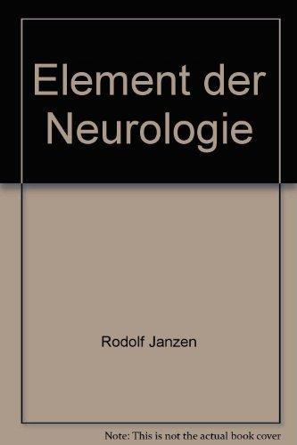 Element der Neurologie