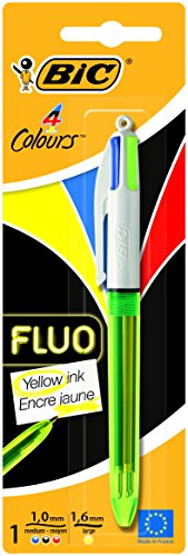 bic-4-colours-fluo-ballpoint-pen-assorted-pack-of-1