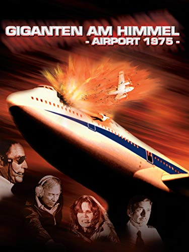 Airport 1975 - Giganten am Himmel -