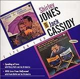 Shirley Jones Musicales y cabarets