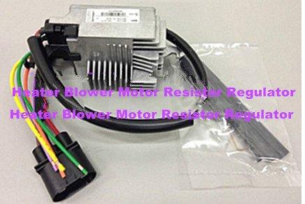 Gowe soffiando motore resistenza regolatore uso OE no. 4F0959501G/4F0959501g per Audi A6
