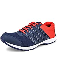 Uwok Men's Casual Mesh Lace-Up Sports Shoes - B076SL8FCR