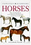 Horses (Eyewitness Handbooks)