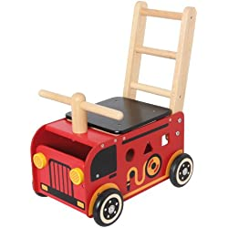 """Chariot de marche """"Pompier"""""""
