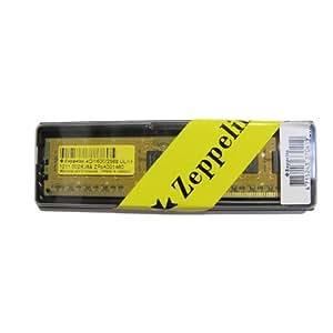 ZEPPELIN 4GB DDR3 1600 4GB PC12800 (1x4GB) DDR3 1600Mhz DIMM SysteM Memory - ( > SDD3)