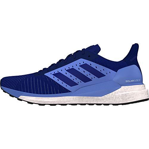 big sale a4149 169da adidas Solar Glide St W, Zapatillas de Trail Running para Mujer, (Tinmis