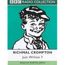 Just William: No.7 (BBC Radio Collection)