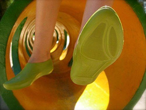 nbsp;m Farben Allen In Gelb Abbaubar 01 Biologisch Neu Schuhe Umweltfreundlich dg0d6q