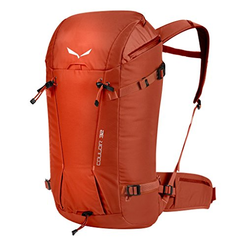 Salewa Couloir 32 Bp - Mochila, color naranja, talla única