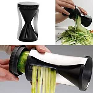 Vmore Veggetti Spiral Vegetable Noodle Cutter Slicer