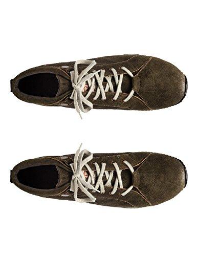 Stockerpoint Herren 1310 Sneaker, Braun (Bison), 44 EU - 6