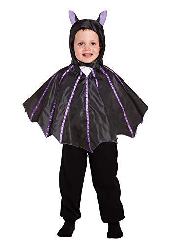 CHILDS TODDLER BAT TOP - ONE SIZE
