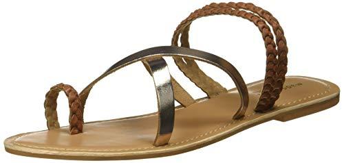 6562b368753 Steve Madden Women s Scarlett Fashion Sandals ...