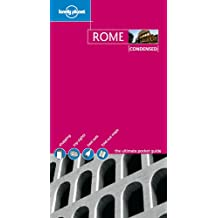 Rome Condensed (en anglais)