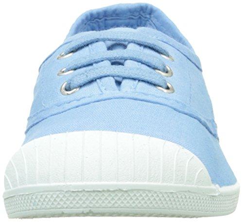 Kaporal Vickano, Baskets mode fille Bleu (Bleu Clair)