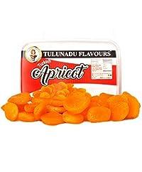 Tulunadu Flavours Turkish Apricots Dried, 200G