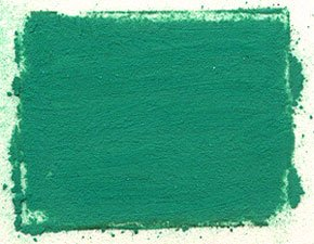 Art Spectrum : Pastel sec Vert Phthalo