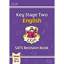 New KS2 English SATS Revision Book - Ages 10-11 (for the 2021 tests)