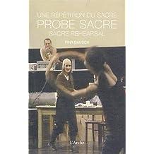 Probe Sacre