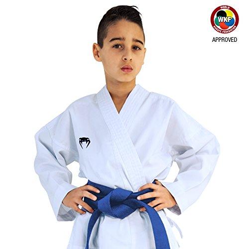 Venum Jungen Karateanzug Contender