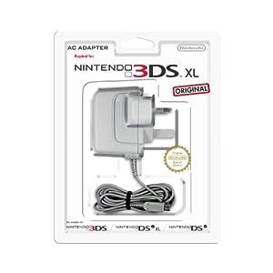 Nintendo Power Adapter (Nintendo 3DS)