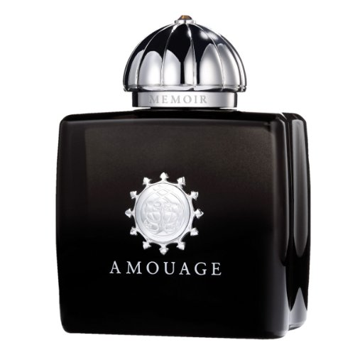 Amouage Memoir Woman EDP 100 ml, 1er Pack (1 x 100 ml)