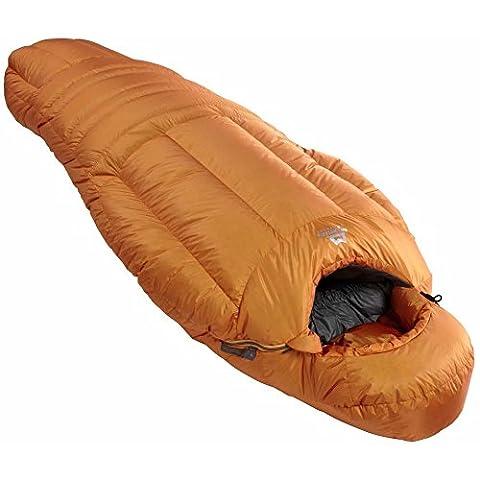 Mountain Equipment Sac de couchage duvet Snowline Marmalade