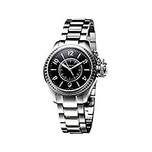 Hamilton H77351135 – Reloj de Mujer de Cuarzo, Correa de Acero Inoxidable Color Plata