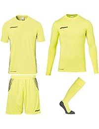 Amazon.es  camisetas futbol - Uhlsport   Ropa especializada  Ropa a455a13e403a5