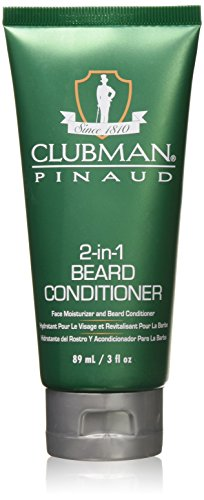 PINAUD CLUBMAN Bart Conditioner 2 in 1, 89 ml -