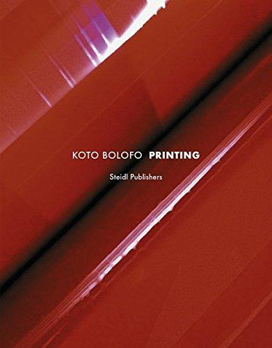 Koto Bolofo printing