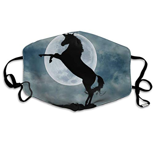 ke, Gesichtsmaske, Wassertropfen, Blätter von Tau, Outdoor-Schutzmaske, geeignet für Skifahren, Radfahren, Camping ()