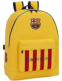 Safta Futbol Club Barcelona 611562174 Mochila Infantil