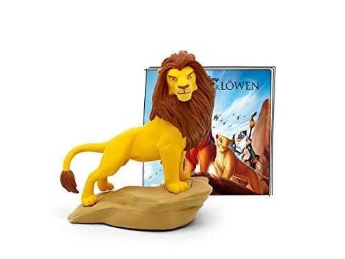 tonies - 01-0190 - Figurine - Roi des Lion - Disney - Multicolore tonies