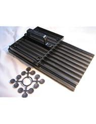 bandeja para Rodillo BoilierollerLONG JOHN 14mm, 16mm, 18mm, 21mm, 24mm - 18mm