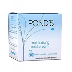 Ponds Moisturising Cold Cream (55ml) (Pack of 2)
