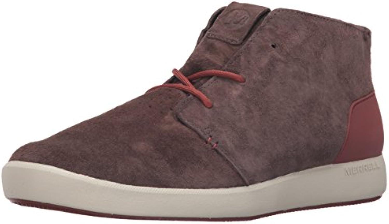 Merrell Freewheel Herren Hohe Sneakers  Billig und erschwinglich Im Verkauf